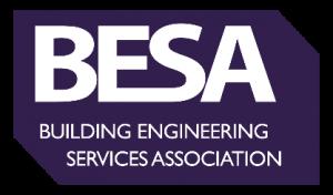 IAQ Services BESA Member Logo